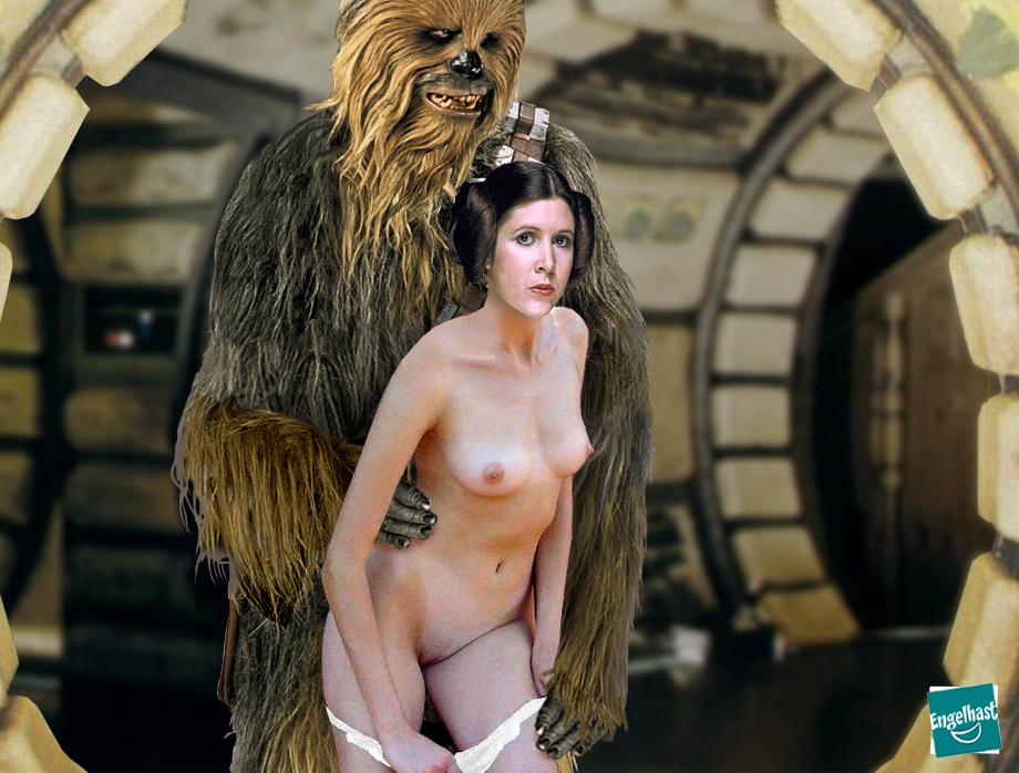 Hentai prinzessin leia Leia Hentai