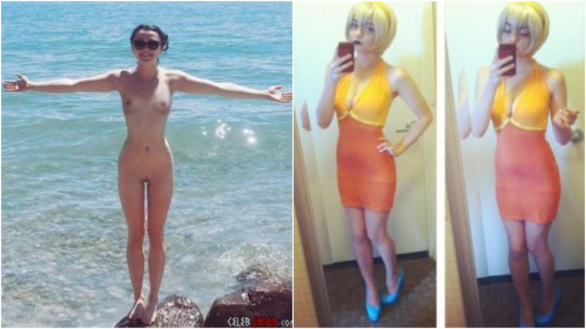 Maisie williams nude leaks