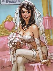 poster art porn comics 2 - MegaPornX