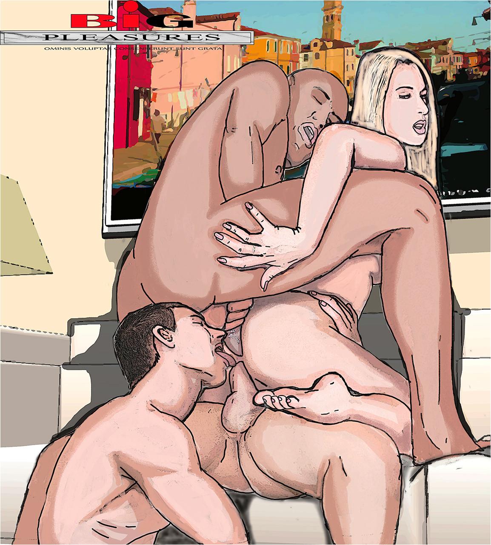 Porno de chicas latinas