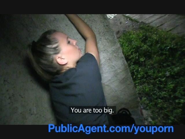 agent public anal porn public agent pay for sex publicagent real amatuer girls taken