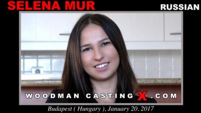 Woodman casting lydia hungarian redhead anal sex