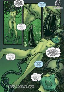 sexy alien xxx 2 - MegaPornX