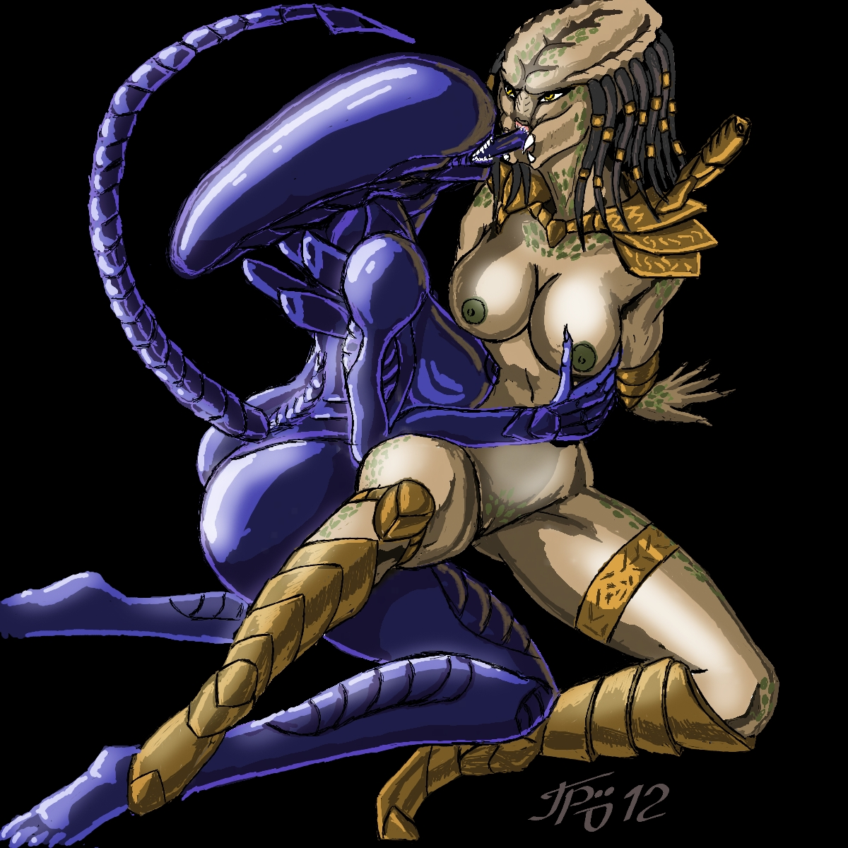 Kostenlose Alien Sex Porno