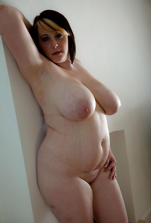 Chubby Big Tits Missionary