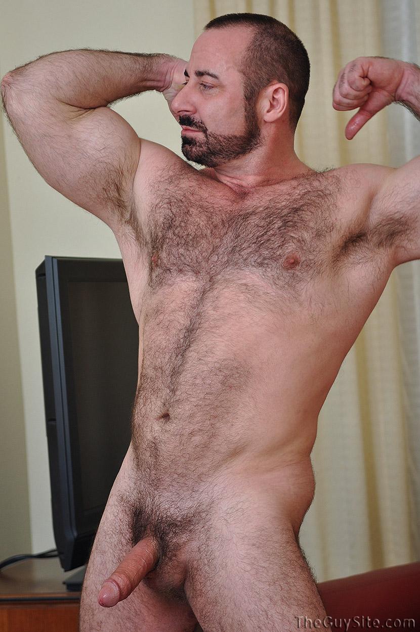 Bear Porn tumblr gay bear muscle - megapornx