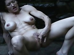 Cum squirting mature women Mature squirting,