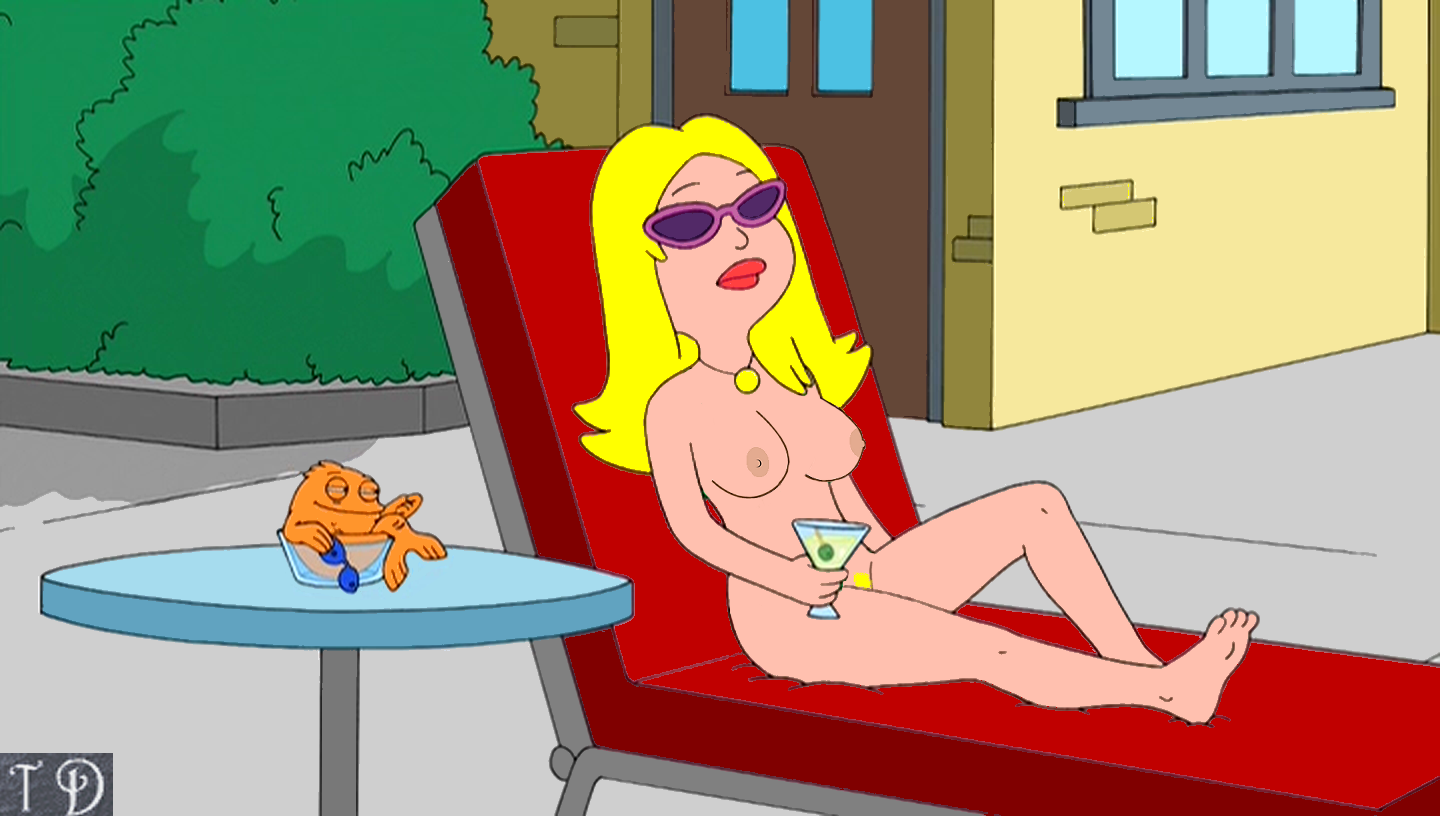 100 Pictures of American Dad Porn Animation