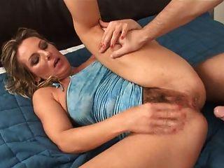 Wife in porno