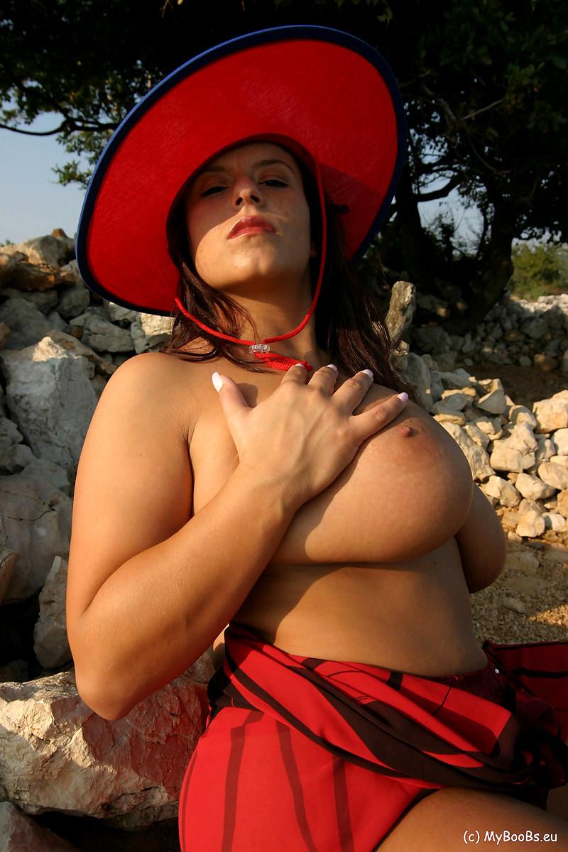 Buena nackt aneta Ewa Sonnet