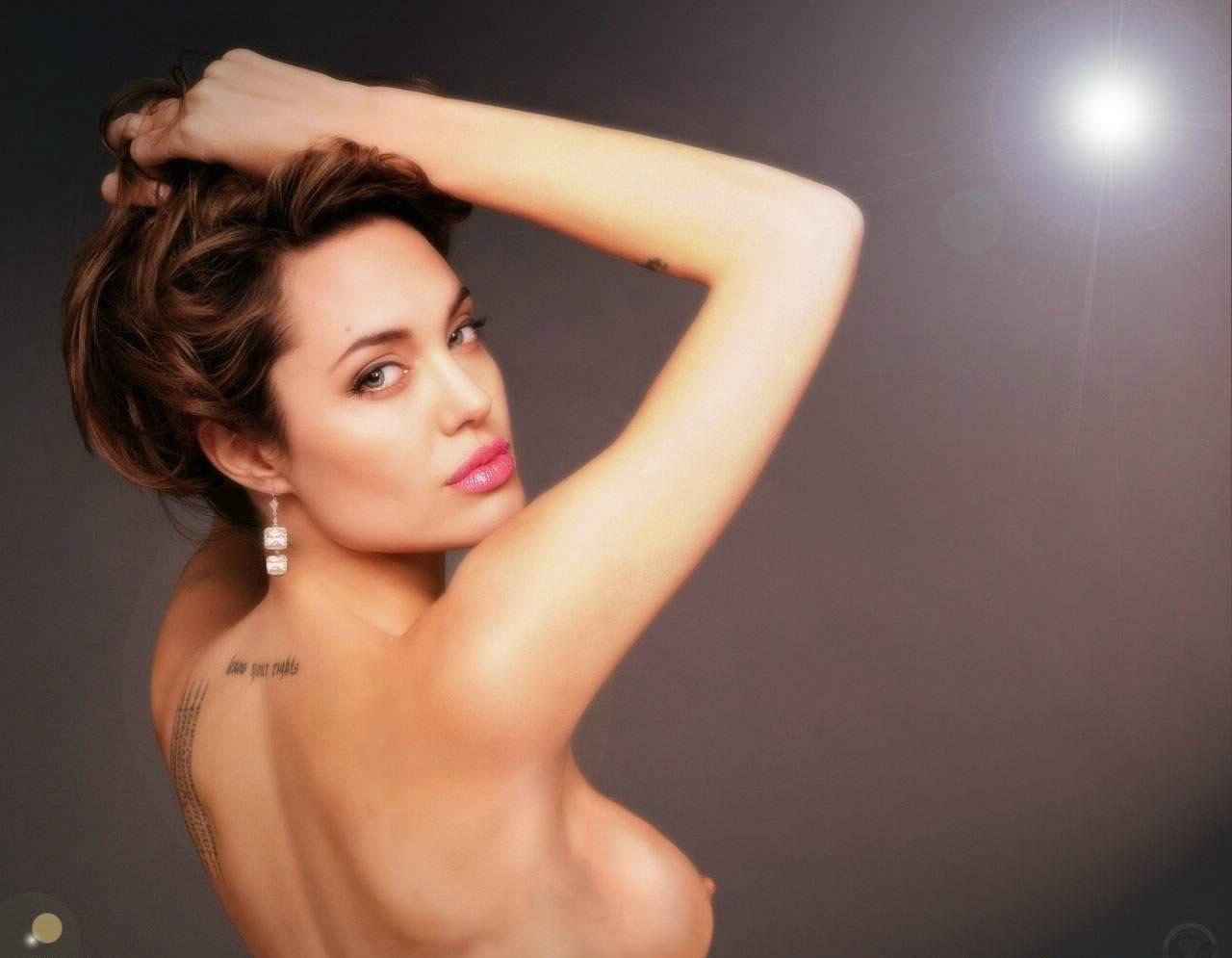 Angelina Jersey Shore Nude angelina pivarnick nude pics - megapornx