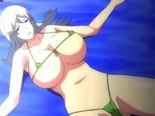 Anime Big Boobs Sex