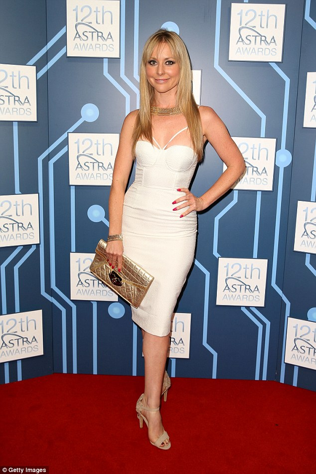 another familiar face former hi star charli robinson has already appeared on one