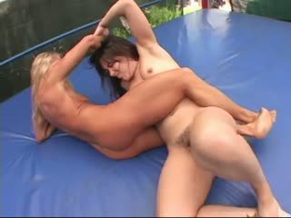 China porn star