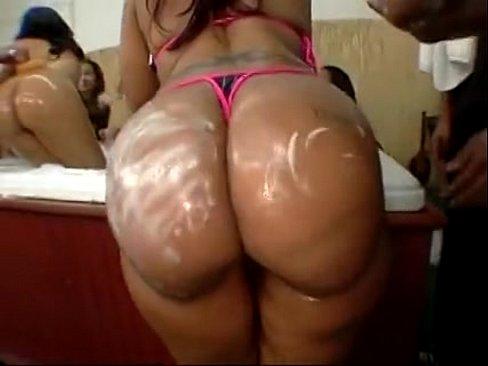 apologise, but, sexy bikini girl jerks a big cock join. All