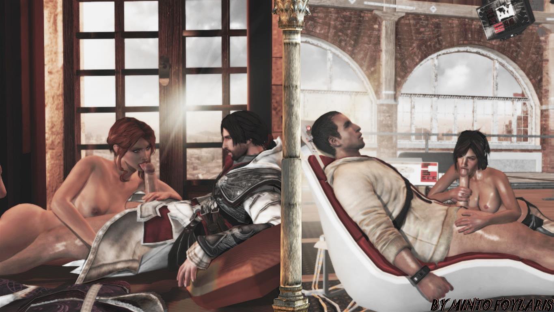 Assassins Creed Lucy Thorne Porn ochoa gif | www.freeepornz