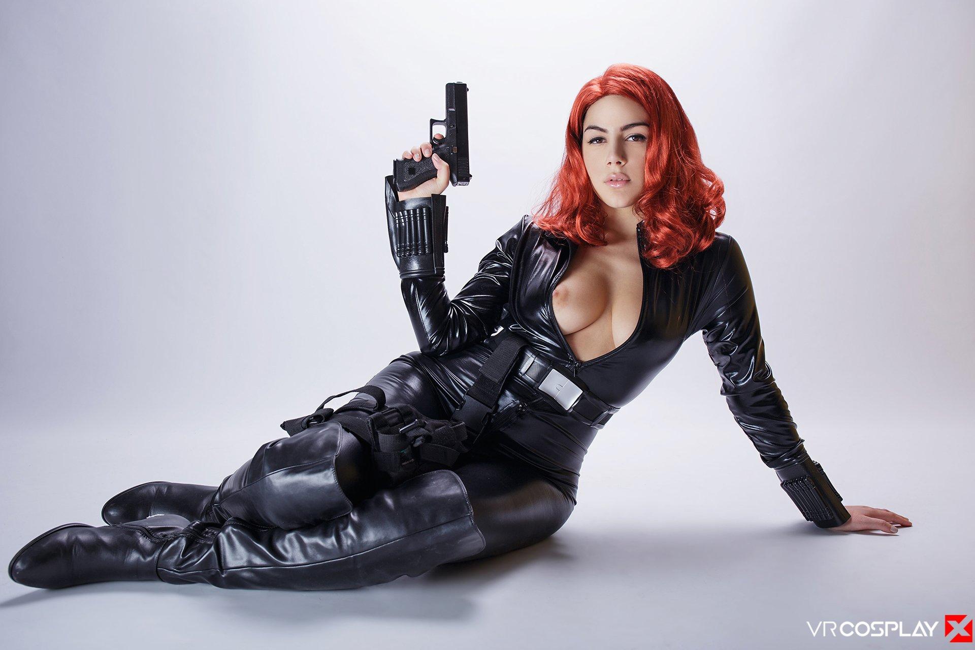 Avegers Porn Parody Torrent Castellano spiderman black widow porn - megapornx