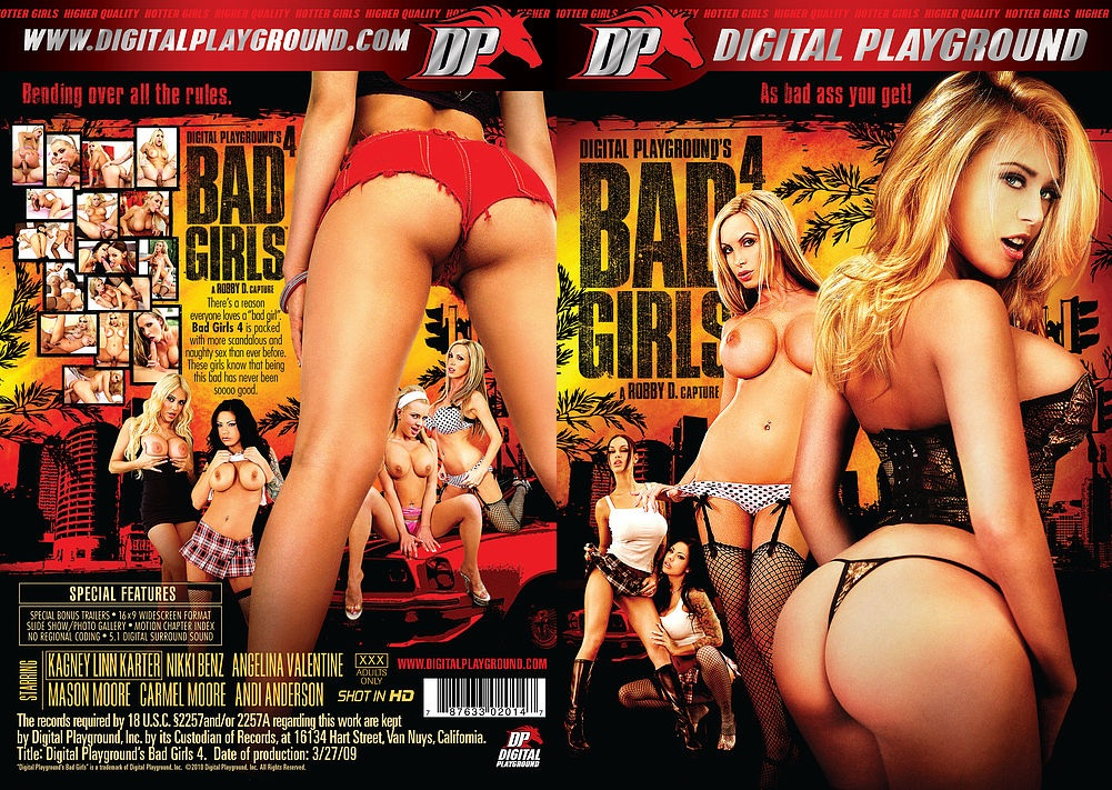 Porn bad girls in that