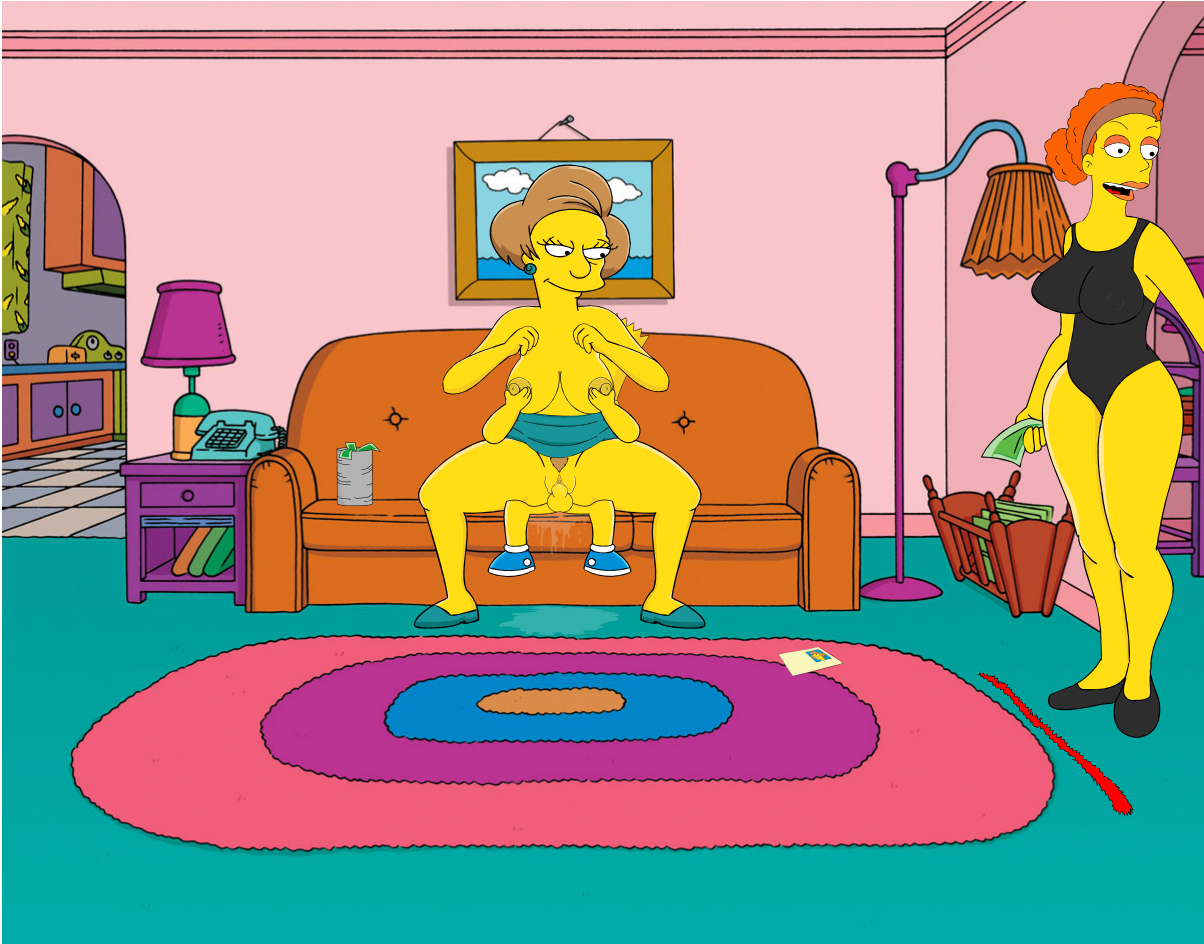 Bart Y Marge Porno bart simpson gay porn 6 - megapornx