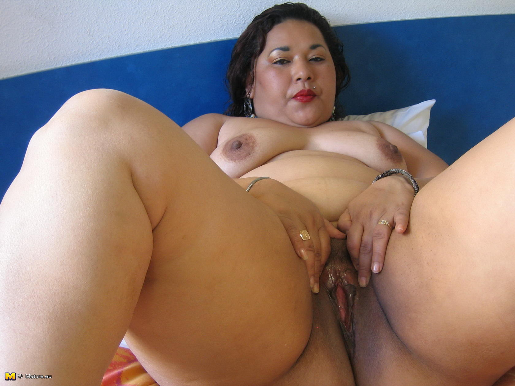 100 Photos of Asian Fat Pusy