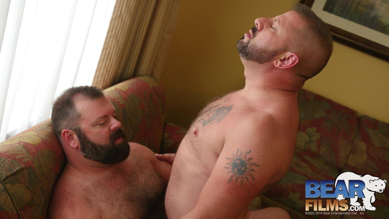 Bear clip free gay muscular sexy