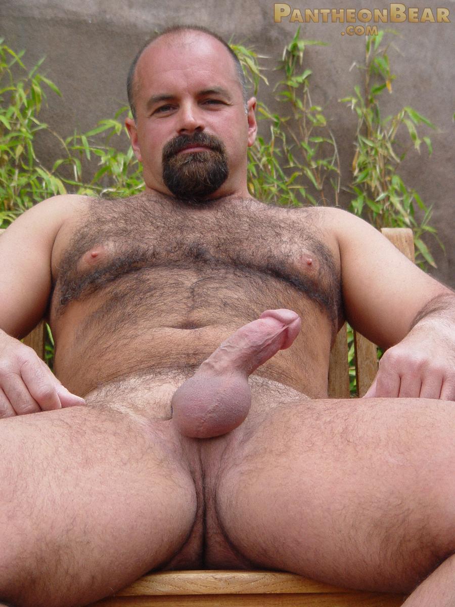 Bear Porn tumblr bear daddy - megapornx