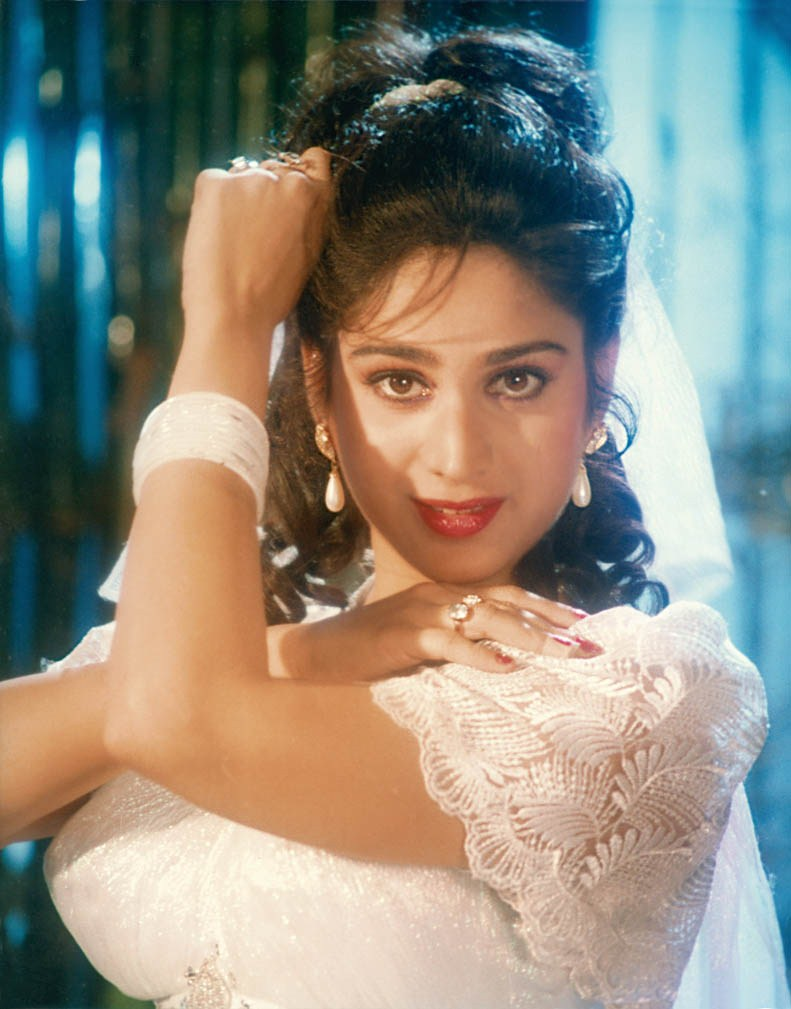 beautiful meenakshi seshadri wallpaper all u stars wallpaper 3