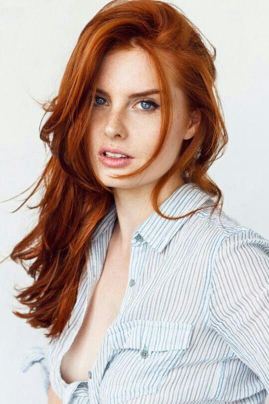 beautiful redheads will brighten your weekend photos suburban men