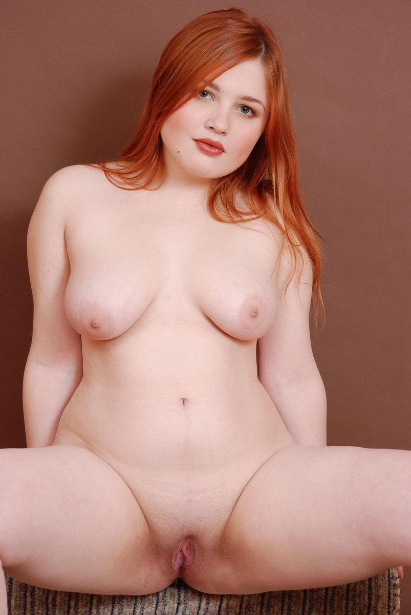 Sexy Chubby Latina Teen