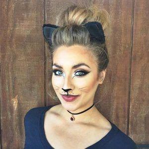best cat makeup ideas on pinterest cat halloween makeup diy