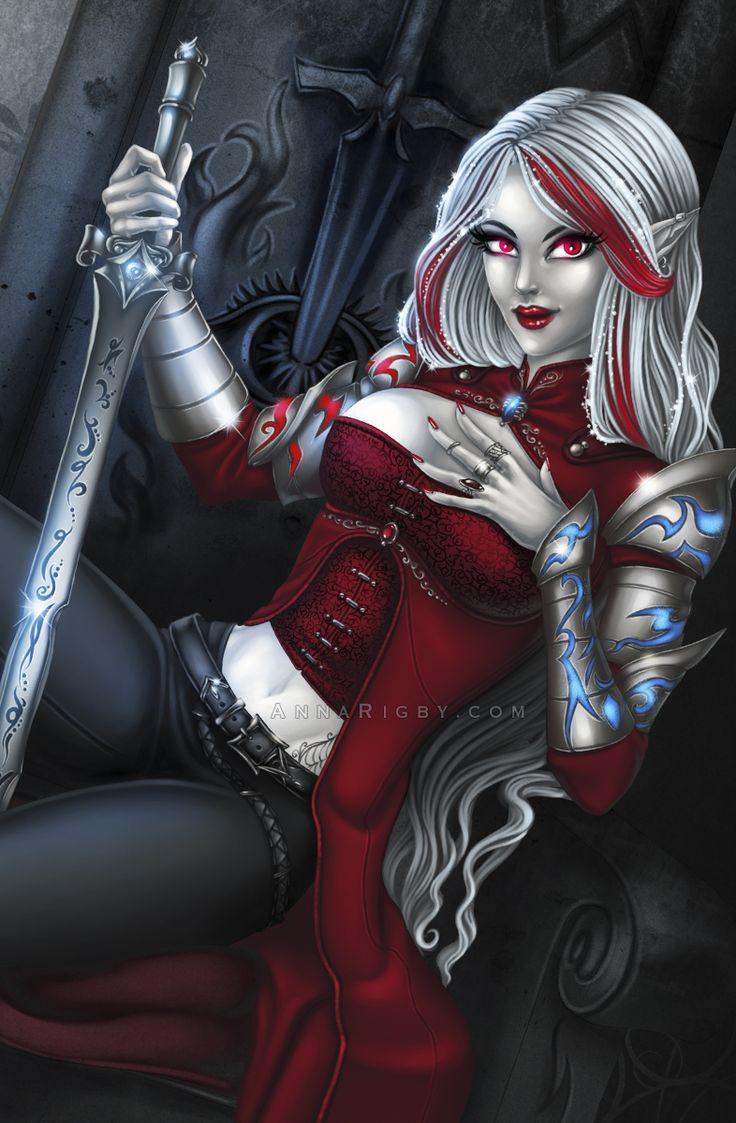 Fantasy Female Porn - Fantasy art sexy women - MegaPornX.com