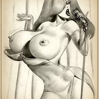 Jessica Rabbit Drawn Porn - jessica rabbit pov xxx - MegaPornX