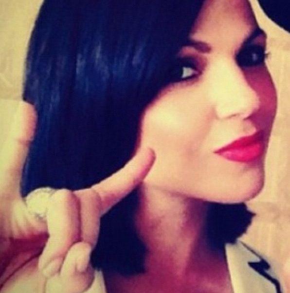 Lana Parrilla Fakes Megapornxcom