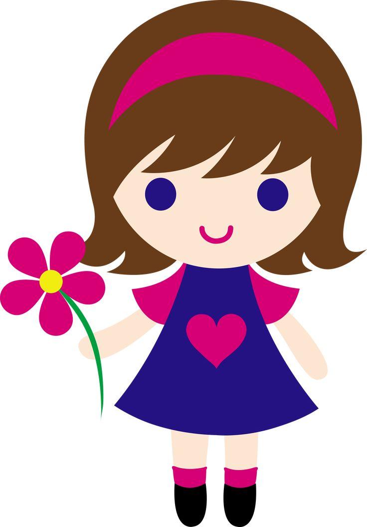 best little girl cartoon ideas on pinterest little girl