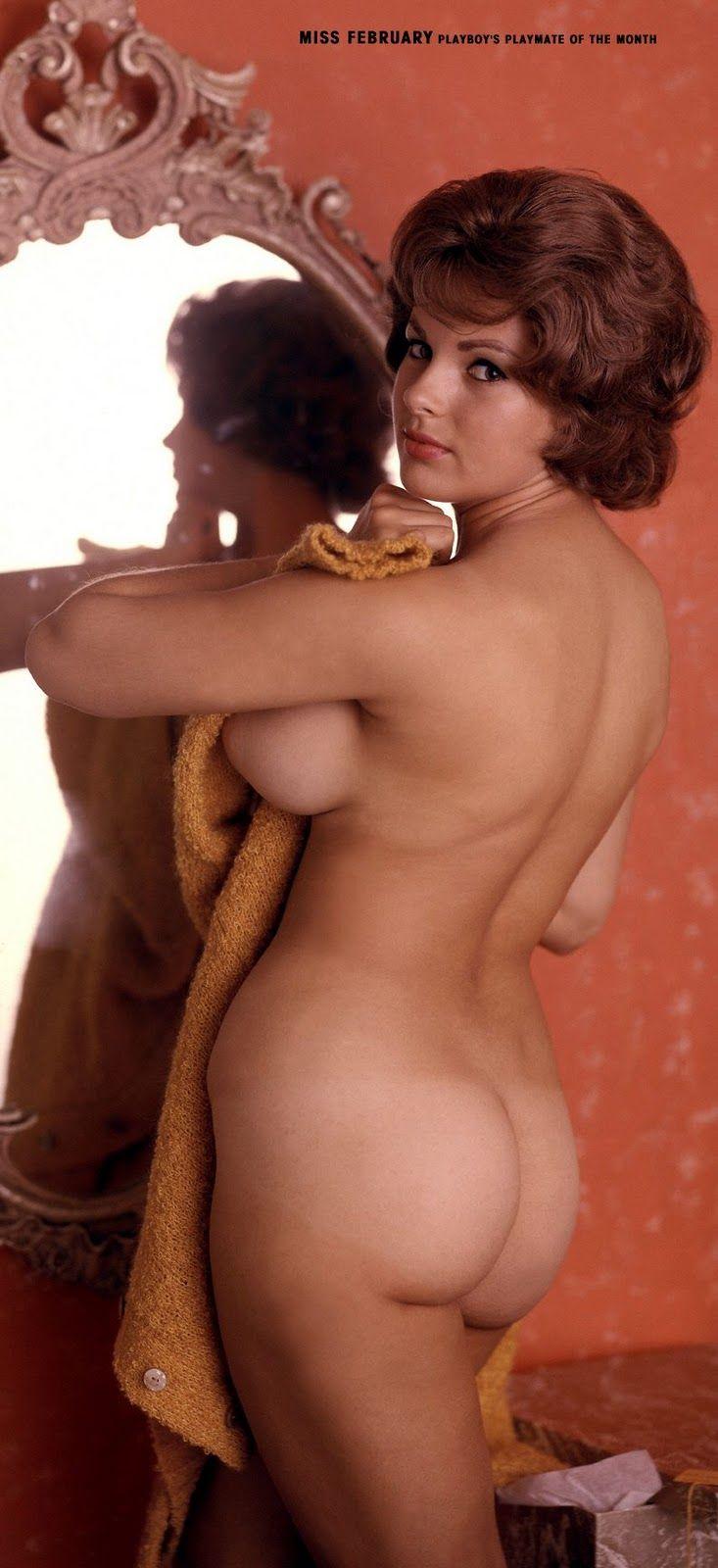 Alison Waite Nude 1966 playboy playmates - megapornx