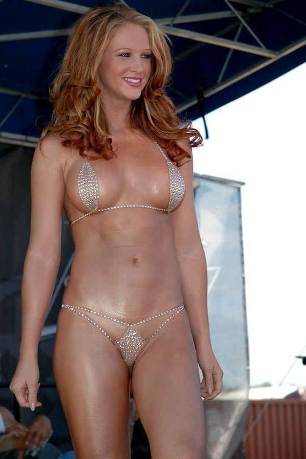 Micro bikinnis almost nude women Microkini Teen Micro Bikinis Megapornx