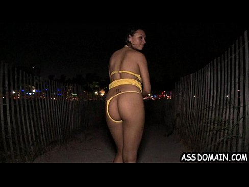 bethany benz gets her perfect ass fucked amazing tits