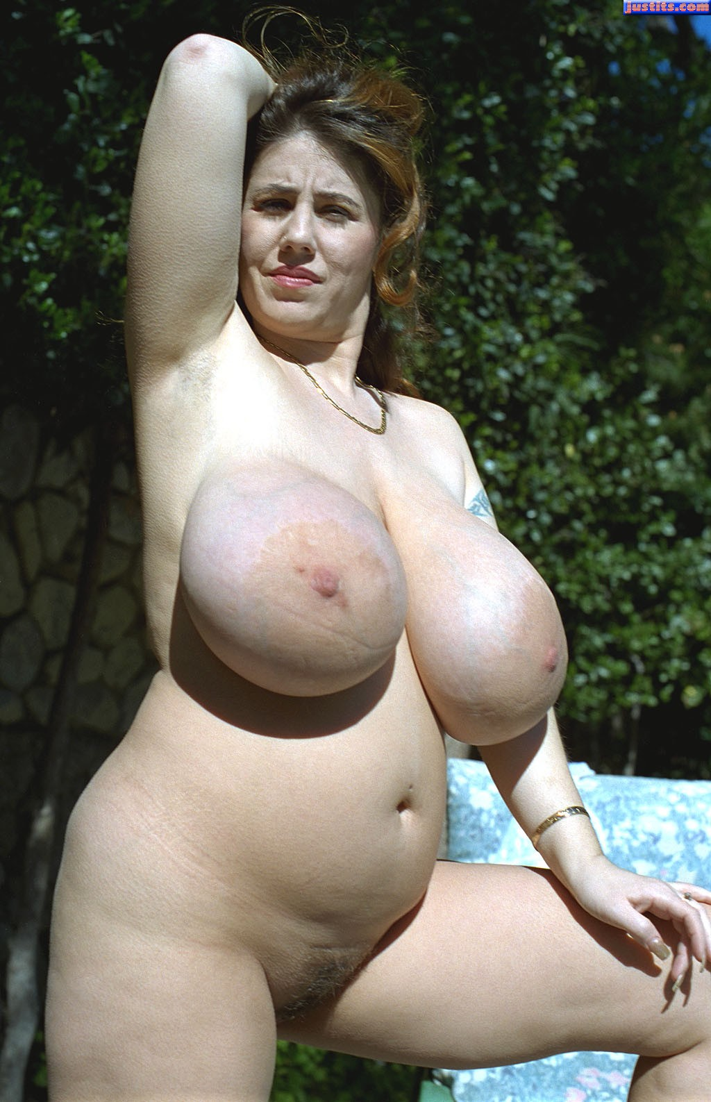 Exist? This pale mature big tits you for long