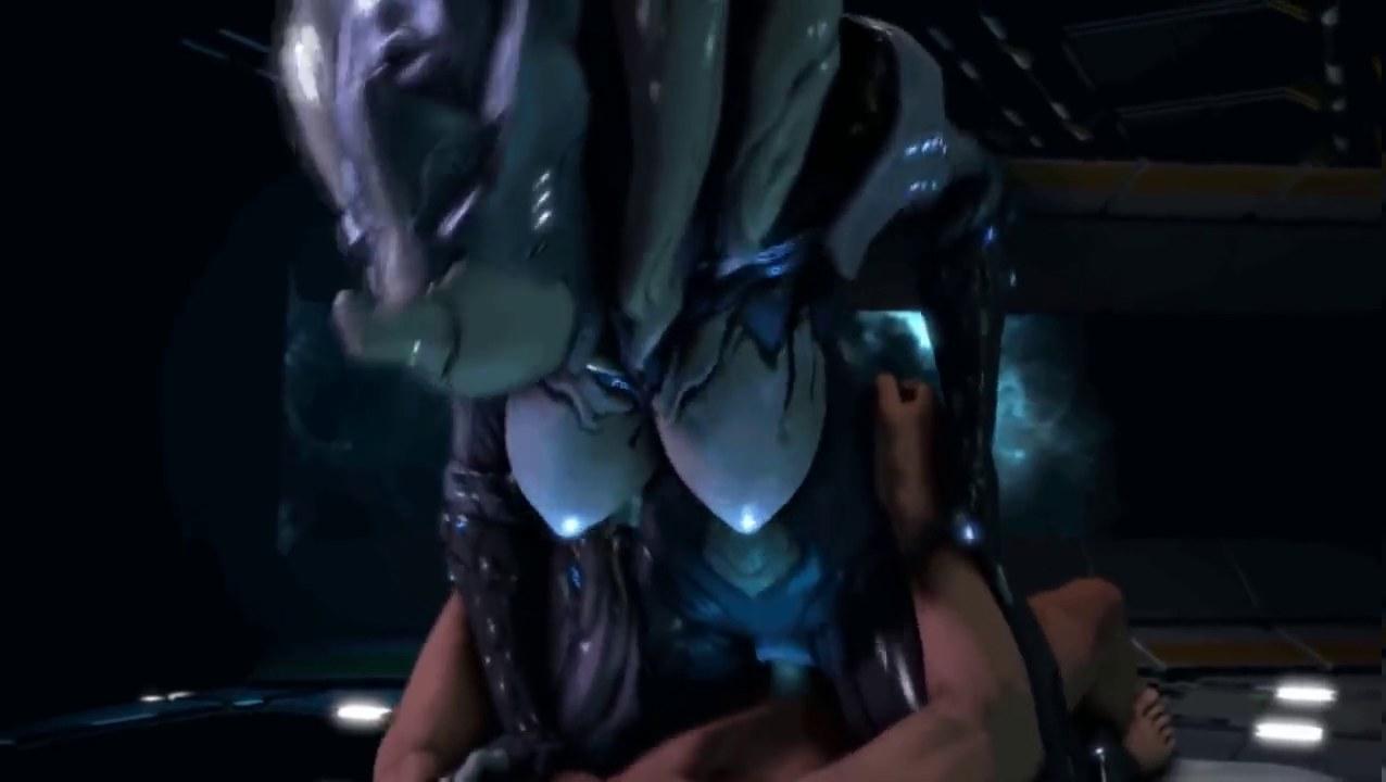 big ass hentai alien babe rides a big boner like a pro cartoon