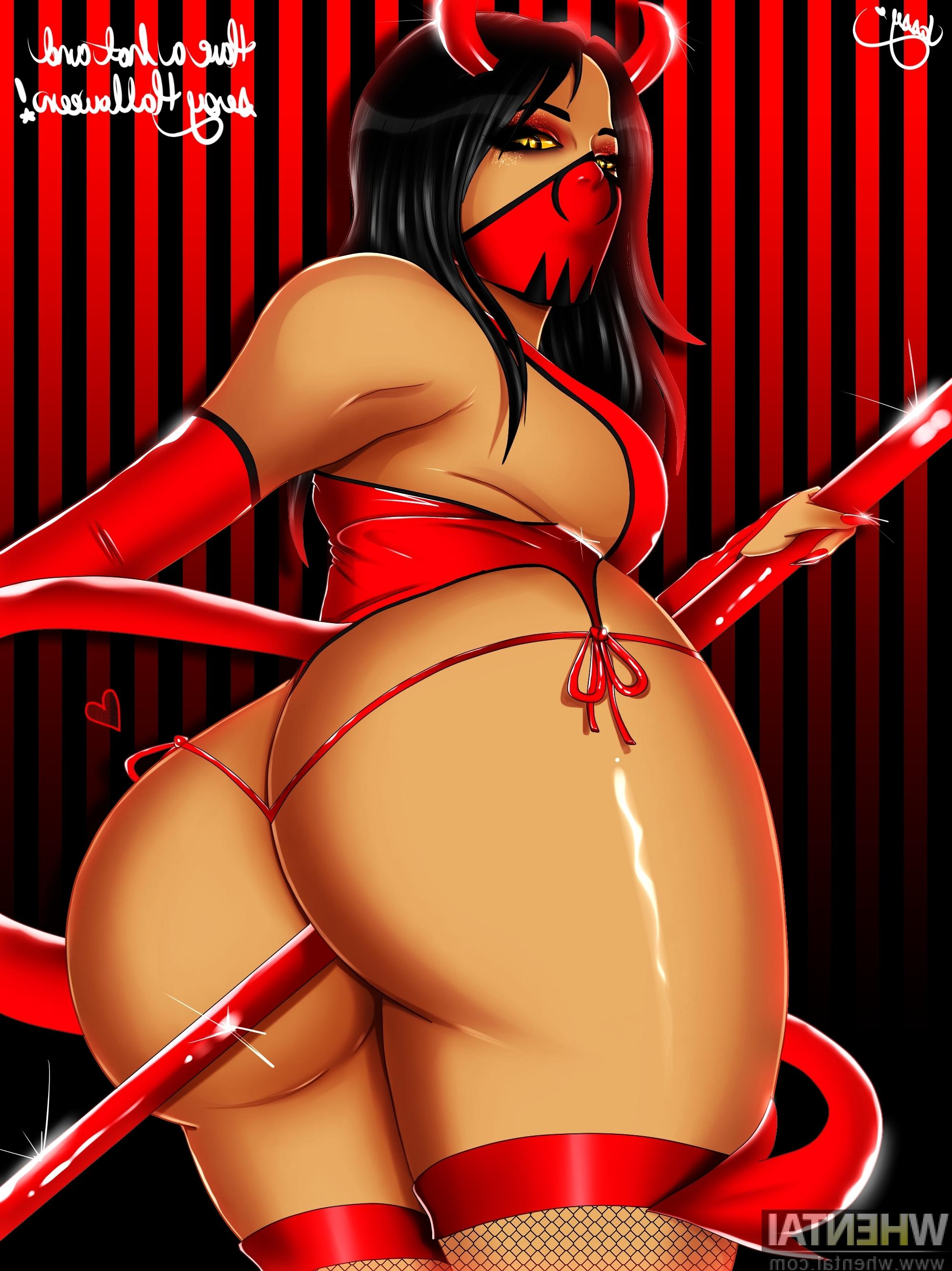 big ass hentai halloween cartoon big ass porn img mileena mortal kombat big ass