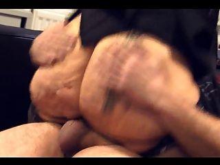 Pornstar starr handjob makes stranger premature ejaculation sex