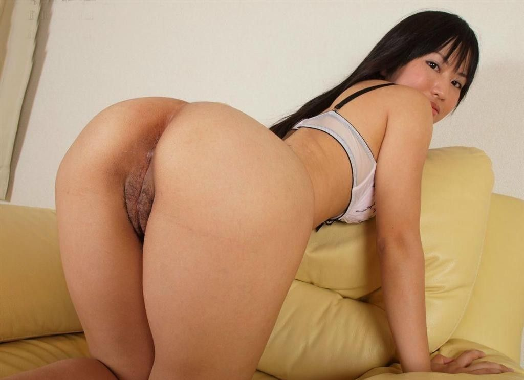 Big Ass Latina Oiled Up Fucked