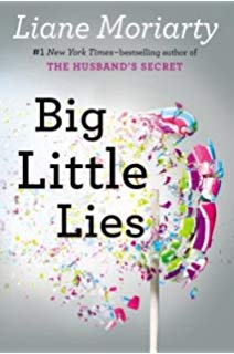 big little lies big little lies large print hardcover