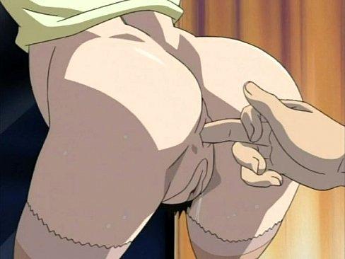 big tits hentai blowjob anime girlfriend cartoon 2