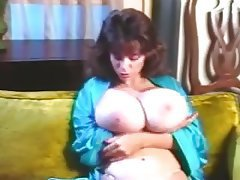 big tits in blue lingerie big boobs brunette lingerie vintage
