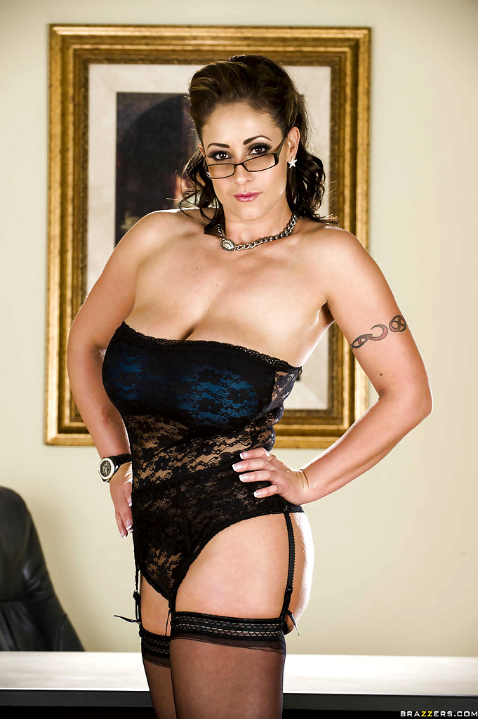 bigtitsatwork eva notty glasses picturs jpg 2