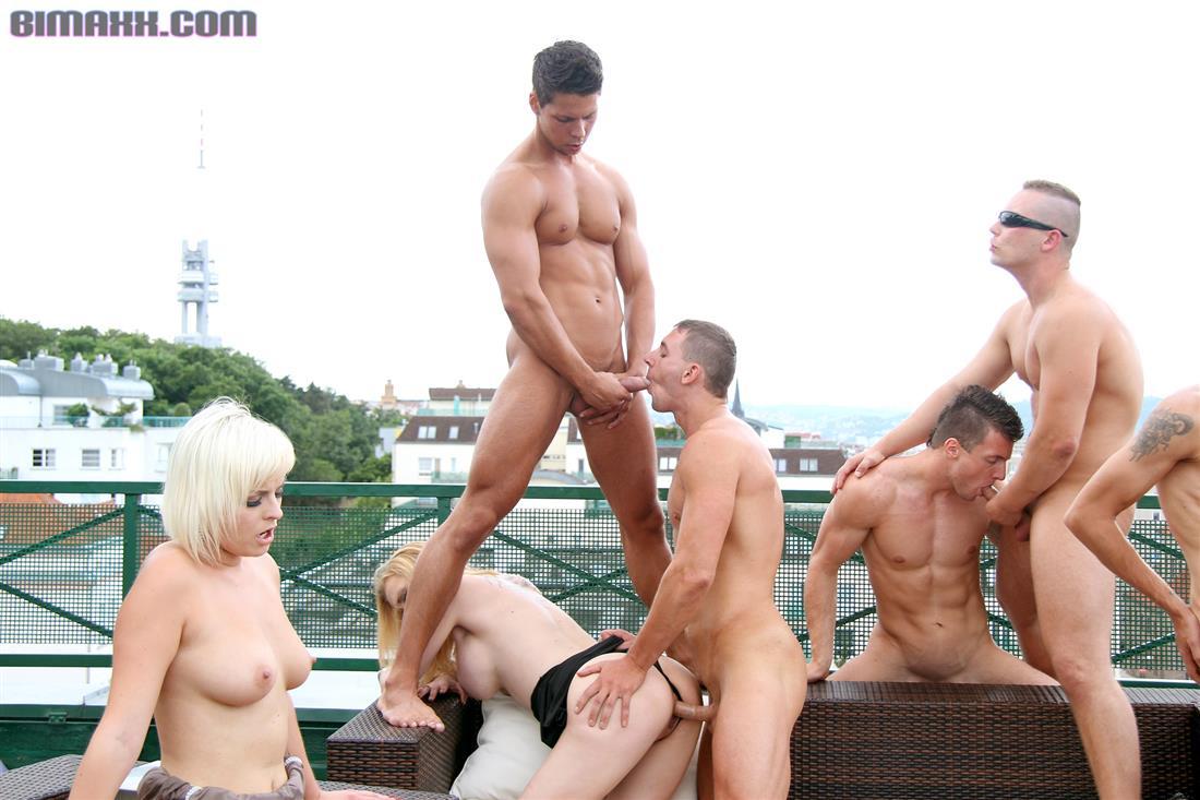 Hot Bisexual Guys