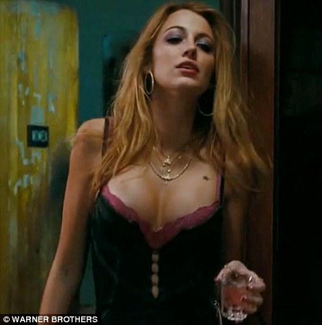 Katie Blake  nackt