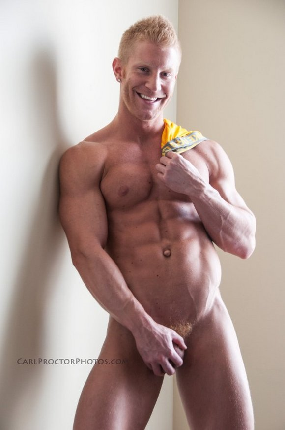 Sex Naked Blond Hunks Pic