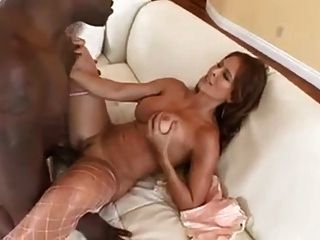 blonde milf anal big black cock hot tits porn tube video